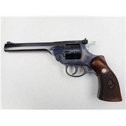HARRINGTON & RICHARDSON , MODEL: SPORTSMAN , CALIBER: 22 LR