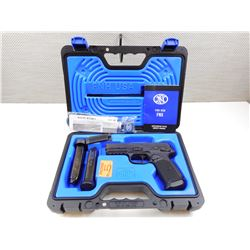 FN , MODEL: FNX45 , CALIBER: 45ACP
