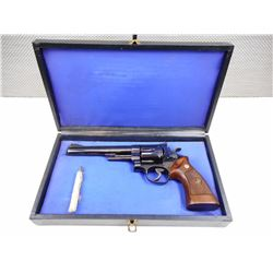 SMITH & WESSON , MODEL: HAND EJECTOR 44 MAGNUM  , CALIBER: 44 MAGNUM