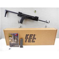 KEL-TEC , MODEL: CMR-30 , CALIBER: 22 MAGNUM (.22 WMR)