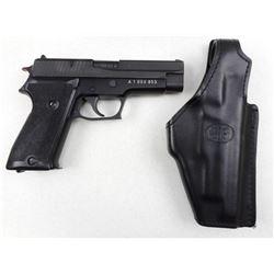 SIG SAUER , MODEL: P220 , CALIBER: 9MM LUGER