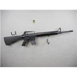 BUSHMASTER , MODEL: XM15E2S , CALIBER: 5.56MM NATO