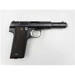 WWII ERA, ASTRA , MODEL: 600 , CALIBER: 9MM LUGER