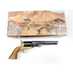 SAFARI ARMS LIMITED  , MODEL: COLT 1851 NAVY REPRODUCTION , CALIBER: 44 PERC
