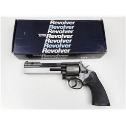SMITH & WESSON , MODEL: 586-1 , CALIBER: 357 MAG