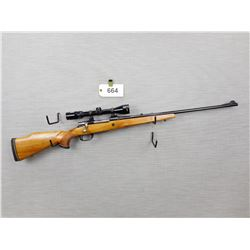 CIL  , MODEL: MAUSER ACTION , CALIBER: 30-06 SPRG