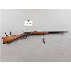 WINCHESTER  , MODEL: 1892 SADDLE RING CARBINE  , CALIBER: 25-20