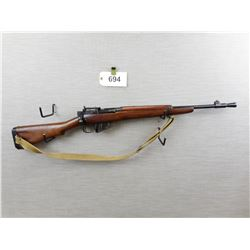 WWII ERA, LEE ENFIELD , MODEL: NO 5 JUNGLE CARBINE  , CALIBER: 303 BR
