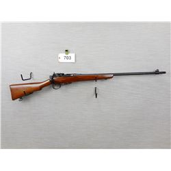 LEE ENFIELD , MODEL: NO 4 MK I SPORTER , CALIBER: 303BR