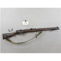 WWI ERA, LEE ENFIELD , MODEL: NO 1 MKIII*     , CALIBER: 303 BR