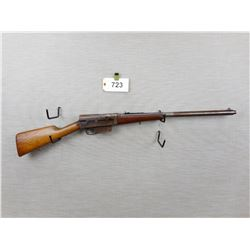 REMINGTON , MODEL: NO 8 , CALIBER: 35 REM