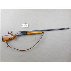 BROWNING , MODEL: AUTO 5 MAGNUM , CALIBER: 12GA X 3""