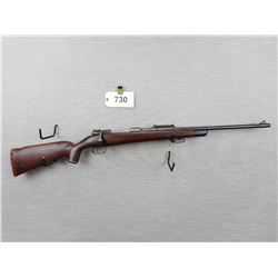 WWII ERA, MAUSER , MODEL: 98 SPORTER , CALIBER: 8MM MAUSER