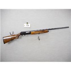 BROWNING , MODEL: B-80 , CALIBER: 12GA X 2 3/4""