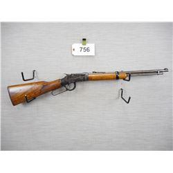 ITHACA , MODEL: M49 , CALIBER: 22 LR
