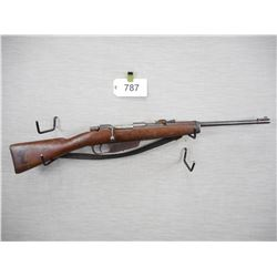 WWII ERA, CARCANO , MODEL: 1938 CARBINE  , CALIBER: 6.5 X 52 CARCANO