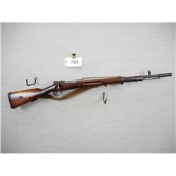 MAUSER , MODEL: 1968 BRAZILIAN SHORT RIFLE  , CALIBER: 7.62 NATO