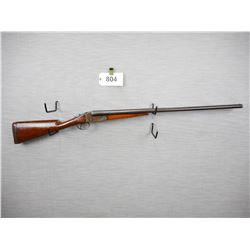 "WESTERN ARMS , MODEL: LONG RANGE GUN  , CALIBER: 16GA X 2 3/4"""