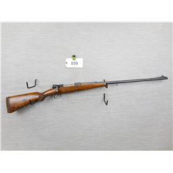 MAUSER , MODEL: M98 SPORTER , CALIBER: 6.5 X 55 SWEDISH MAUSER