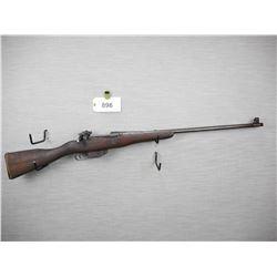 ROSS , MODEL: M1910 SPORTER , CALIBER: 303 BR