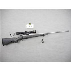 TIKKA  , MODEL: T3 HUNTER , CALIBER: 300 WIN MAG