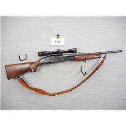 REMINGTON  , MODEL: 7600 CARBINE  , CALIBER: 30-06 SPRG