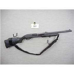 REMINGTON , MODEL: 870 EX MAG , CALIBER: 12GA X 3""
