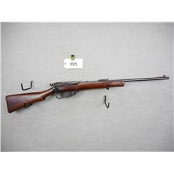 LEE ENFIELD  , MODEL: MKI* MADE BY BSA SPORTER  , CALIBER: 303 BR