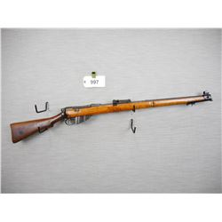WWI ERA, LEE ENFIELD  , MODEL: 22 MKIV* TRAINER , CALIBER: 22 LR