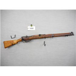 WWII ERA,LEE ENFIELD  , MODEL: MKIII* , CALIBER: 303 BR