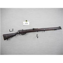 WWII ERA, LEE ENFIELD  , MODEL: NO I MKIII CONFIGURATION  , CALIBER: 303 BR