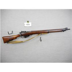 WWII ERA, LEE ENFIELD  , MODEL: NO 4 MKI* LONG BRANCH , CALIBER: 303 BR