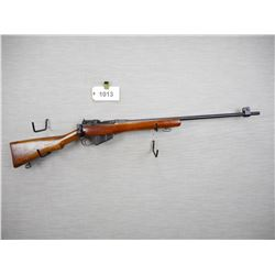 LEE ENFIELD  , MODEL: NO 4 MKII SPORTER , CALIBER: 303 BR