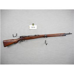 ARISAKA , MODEL: TYPE 99 SHORT RIFLE  , CALIBER: 7.7 X 58 JAPANESE ARISAKA
