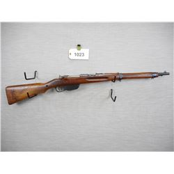 STEYR , MODEL: M95 CARBINE , CALIBER: 8 X 56R