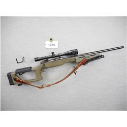 REMINGTON , MODEL: 700 SNIPER , CALIBER: 308 WIN