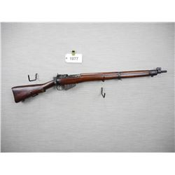 WWII ERA, LEE ENFIELD , MODEL: NO 4 MKI* LONG BRANCH , CALIBER: 303 BR