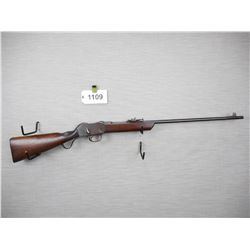 MARTINI ENFIELD , MODEL: MARTINI SINGLE SHOT SPORTER , CALIBER: 303 BR