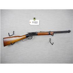 ITHICA , MODEL: M49 , CALIBER: 22 LR