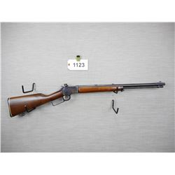 MARLIN , MODEL: ORIGINAL GOLDEN 39M , CALIBER: 22 LR