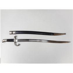 YATAGHAN BLADE SWORD BAYONET