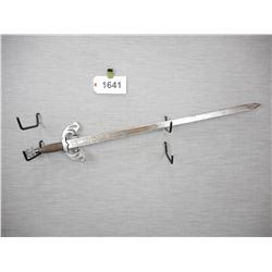 SPANISH SWORD