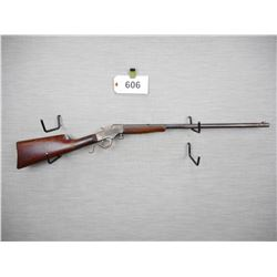 STEVENS , MODEL: MARKINGS REMOVED, BELIEVED TO BE A FAVORITE , CALIBER: 32 LONG RIM FIRE