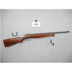 COOEY  , MODEL: MARKINGS BUFFED OFF DURING REFINISHING PROCESS BELIEVED TO BE A MODEL 75 , CALIBER: