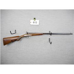 FLOBERT , MODEL: SINGLE SHOT , CALIBER: 6MM FLOBERT