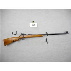SCHULTZ & LARSON , MODEL: SINGLE SHOT , CALIBER: 22 LR