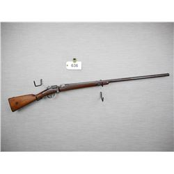 UNKNOWN BELGIAN  , MODEL: M80 , CALIBER: 12 BORE