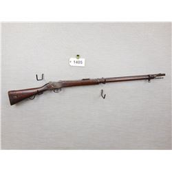 MARTINI HENRY  , MODEL: MARK IV , CALIBER: 577/450 CAL