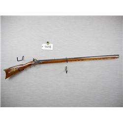 EURO ARMS  , MODEL: KENTUCKY RIFLE  , CALIBER: 44 CAL FLINTLOCK