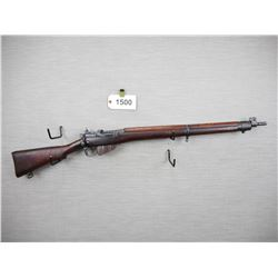 WWII ERA, LEE ENFIELD , DEACTIVATED  , MODEL: NO 4 MKI* LONG BRANCH  , CALIBER: 303 BR